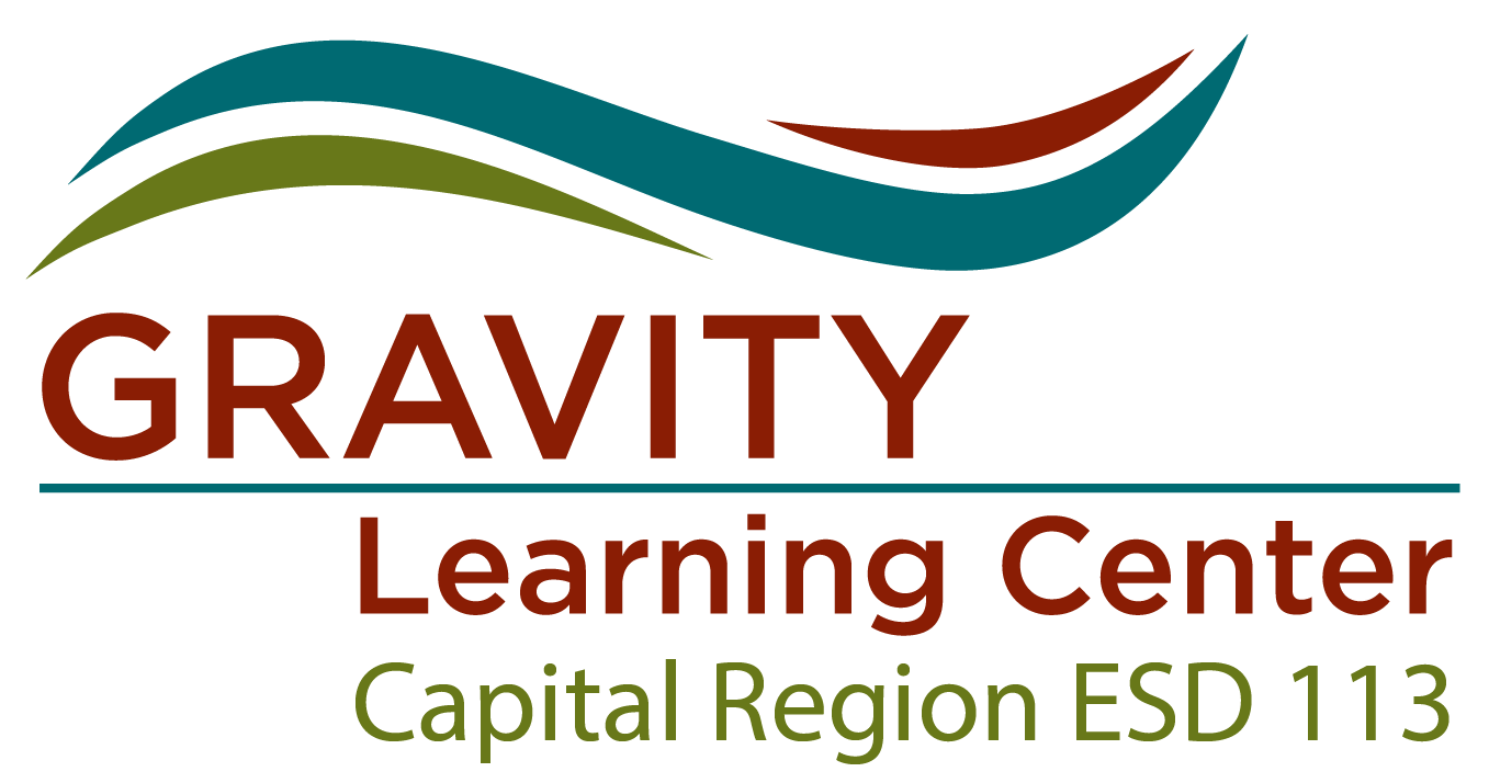 GRAVITY Learning Center - Capital Region ESD 113
